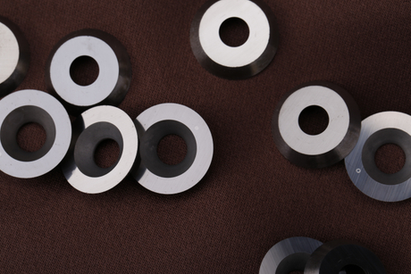 Round Carbide Inserts for woodturning R-Φ16×3-30°